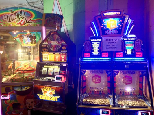 chinatown fair new york ny 10013